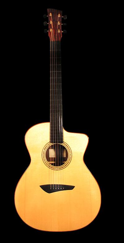 chitarratrasparente