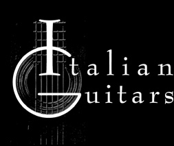 logo italian guitars